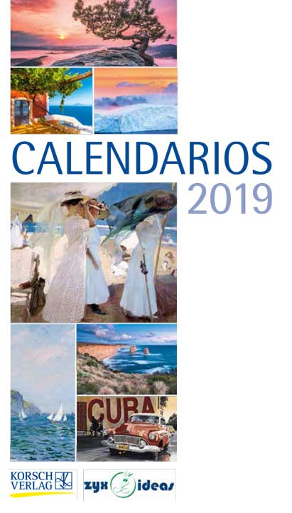 CATALOGO CALENDARIOS 2019 BLOCS-Y-AGENDAS-ZYX-IDEAS-KORSCH-1